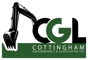 Cottingham Groundworks and Landscaping LTD