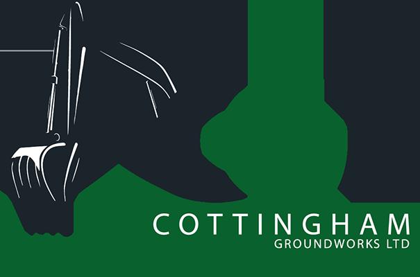 Cottingham Groundworks and Landscaping LTD